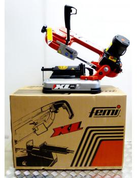 FEMI SEGA A NASTRO 782 XL TAGLIO METALLO MAX 105mm