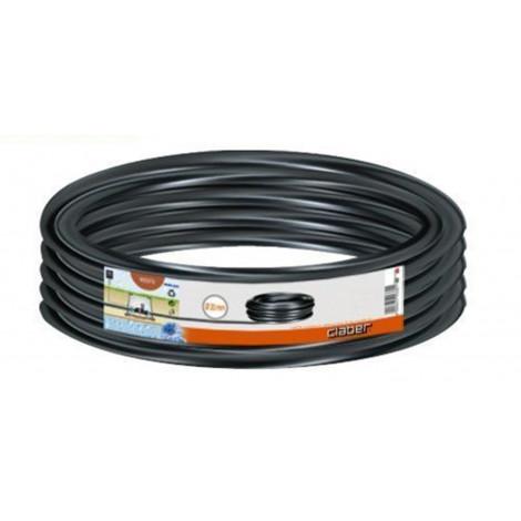 Claber 90373 tubo polietilene pn6 20mm irrigazione for Claber giardinaggio