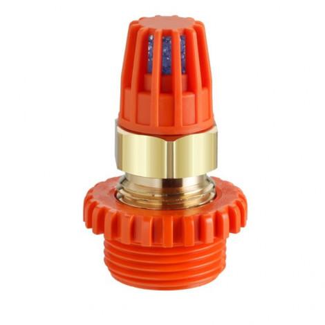 Claber 90910 valvola di drenaggio per sistemi di for Claber irrigazione interrata
