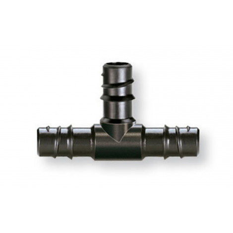 Claber 91071 pz 2 raccordo 3 vie x tubo collettore 1 2 for Claber giardinaggio