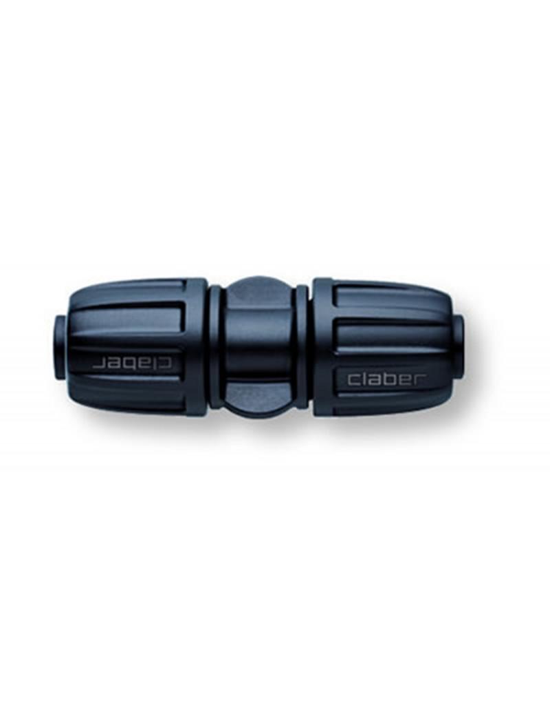 Claber 99023 91023 raccordo di prolunga per tubo 1 2 for Claber giardinaggio