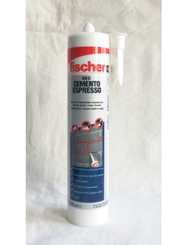 FISCHER DEC CEMENTO ESPRESSO 310ml