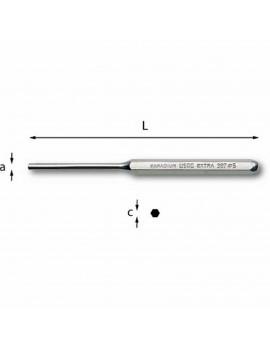 USAG 367 8X200mm - CACCIASPINE