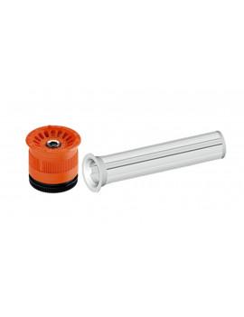 CLABER 90007 Testina di ricambio regolabile 0° - 350° per pop-up