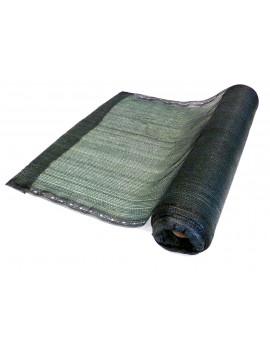 RETE OMBREGGIANTE/OMBRA 90% h1,5 X 100mt FRANGISOLE/FRANGIVISTA TELO VERDE