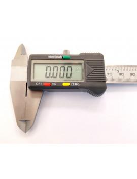 BORLETTI  CDJB15 - CALIBRO DIGITALE 150mm DI PRECISIONE