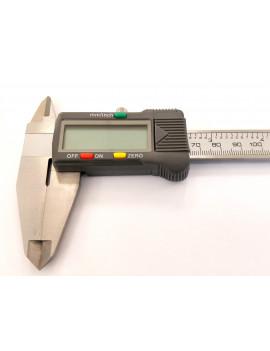 BORLETTI  CDJB20 - CALIBRO DIGITALE 200mm DI PRECISIONE