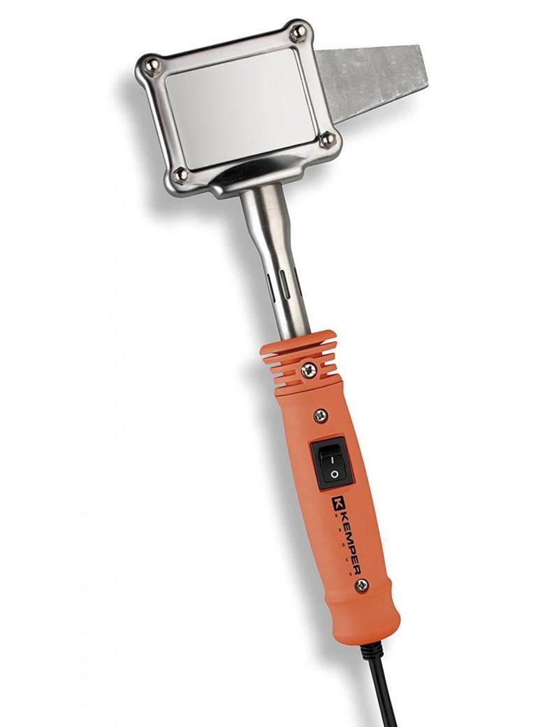 KEMPER 3045 Saldatore Regolabile Professionale Biwatt 20/40 W