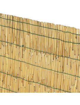 ARELLA IN CANNETTE DI BAMBU' 1,5m X 5m
