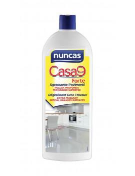 NUNCAS CASA9 - SGRASSANTE CONCENTRATO 1 litro