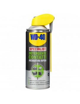 WD40 SPECIALIST - DETERGENTE CONTATTI 400ml