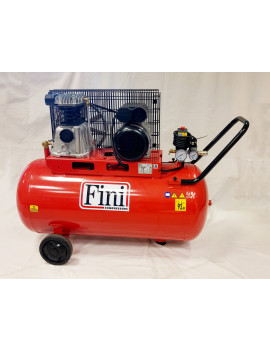 FINI COMPRESSORE ARIA MK ADVANCED 102-90-2M - Lt.90 - HP2 - 230V
