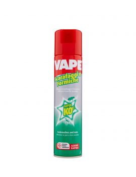 VAPE INSETTICIDA SPRAY...