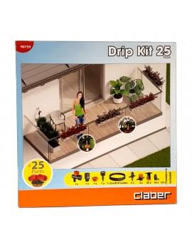 CLABER 90759 KIT PER...