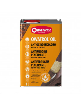 OWATROL OIL - 1Lt....