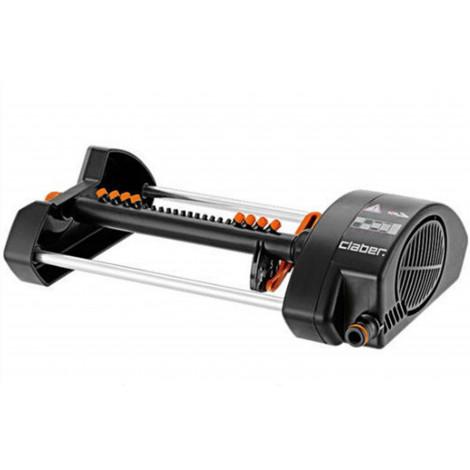 Claber 8753 irrigatore oscillante compact 20 aquacontrol for Claber giardinaggio