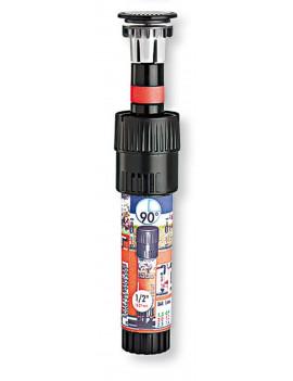 "CLABER 90230 MICROIRRIGATORE 90° 2""(5cm) COLIBRI' SYSTEM"